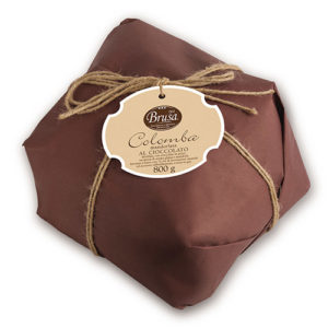 Colombe au chocolat 800 gr