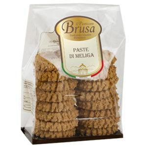 Pasta di Meliga 300 gr
