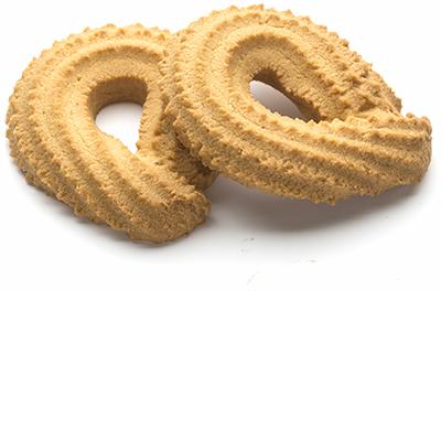 Pasta di Meliga